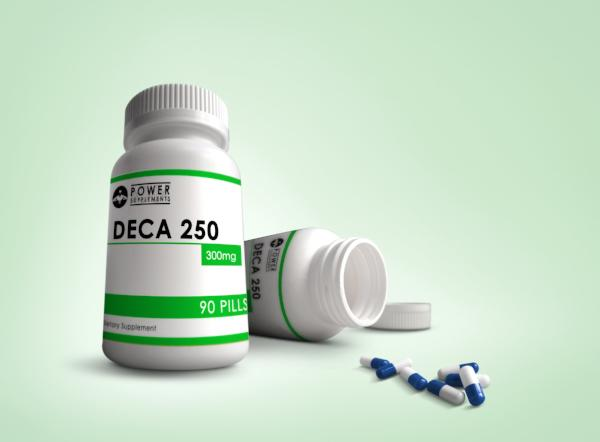 DECA 250 - Power-Supplements-UK