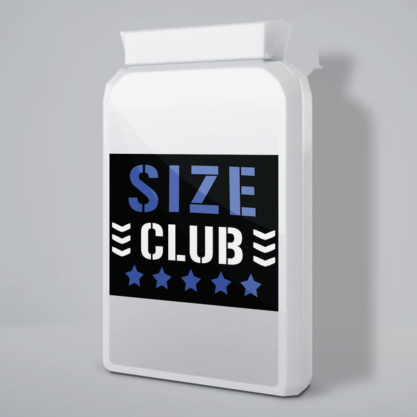SIZE CLUB - Power-Supplements-UK
