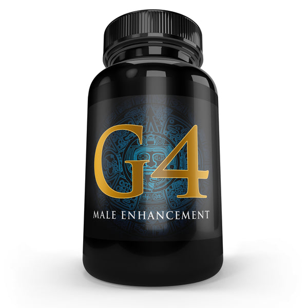 WHOLESALE G4 - 10 BOTTLES - Power-Supplements-UK
