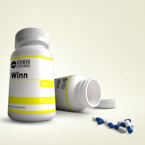 Winn - Power-Supplements-UK