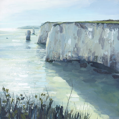 Claire Henley - Originals & Limited Edition Prints – The Mulberry
