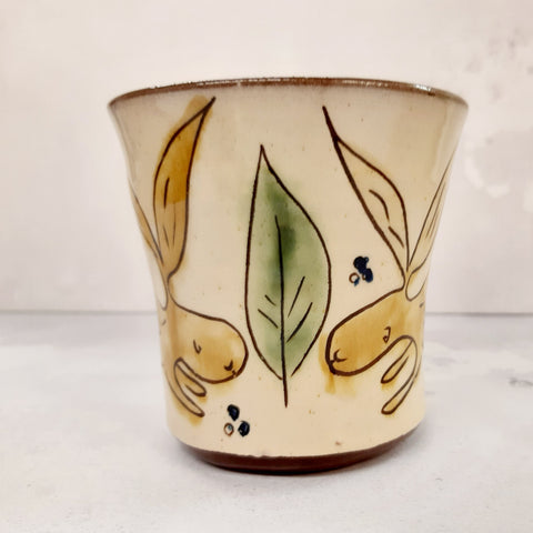 Rosemary Jacks Hare Mug