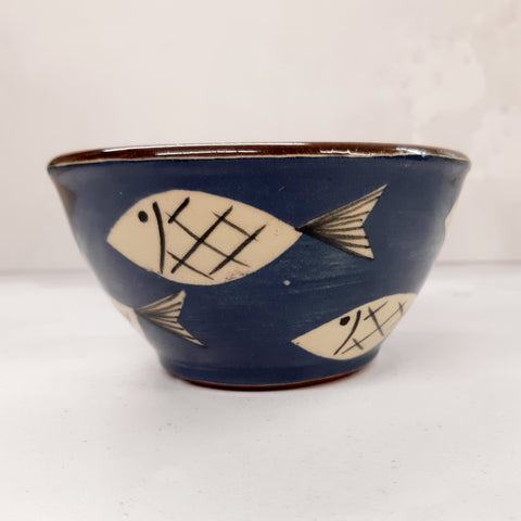 Rosemary Jacks Fish Bowl (small)
