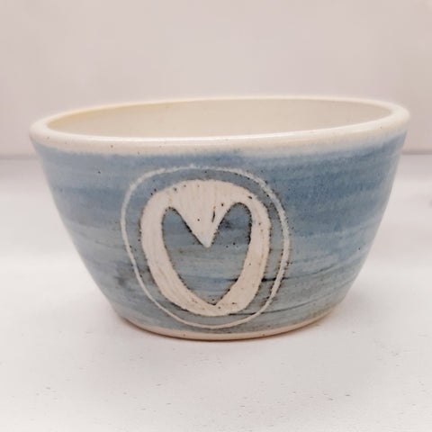 Laura Lane - Small Heart Bowl