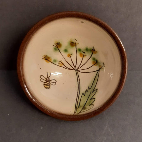 Rosemary Jacks - Olive Bowl