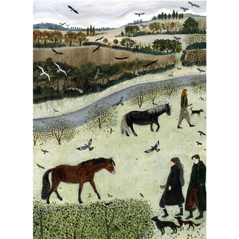 Dee Nickerson - Changing Times