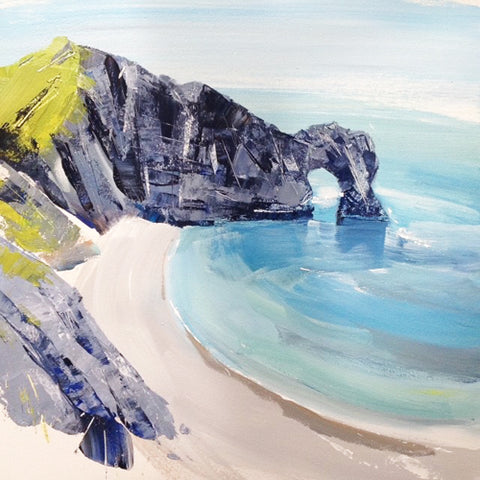 Sian McGill - Durdle Door I