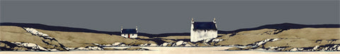 Ron Lawson - Hebridean Blue (Limited Edition Print)