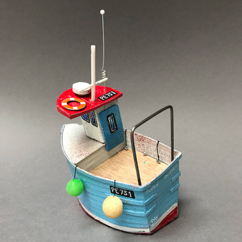 "Seth Draper - PE751 ""Fisher Buoy"" Sculpture"