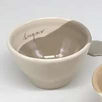 Alice Funge - Sugar Bowl Chocolate