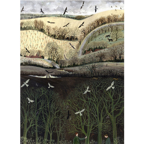 Dee Nickerson - Looking for Signs of Spring