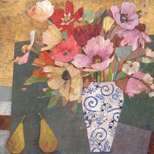 Sally Anne Fitter - Summer Bouquet