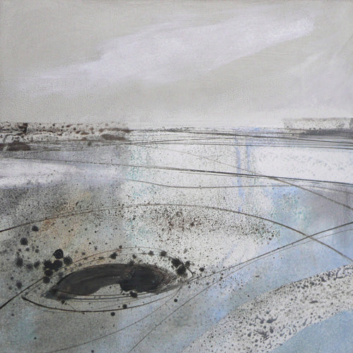 Ruth Taylor - The Receding Tide