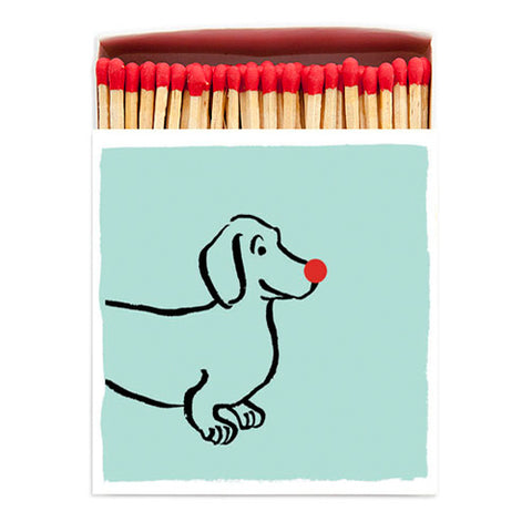 Luxury Matches - Dachsund