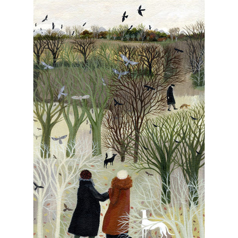Dee Nickerson - One Man and His Dog (and other things)