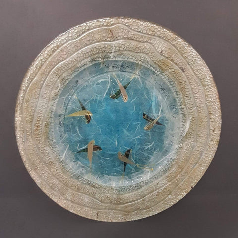 Margaret Johnson - Large Plate
