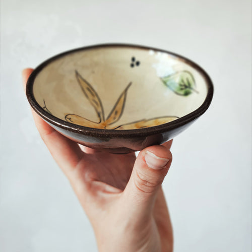 Rosemary Jacks - Small Hare Bowl