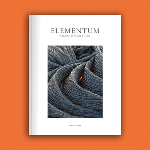"Elementum Journal: Issue 5 ""Hearth"""