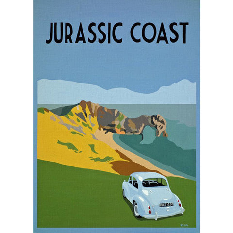Richard Watkin - Jurassic Coast