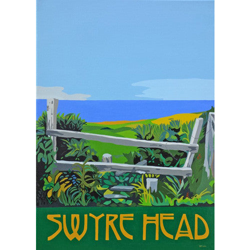 Richard Watkin - Swyre Head