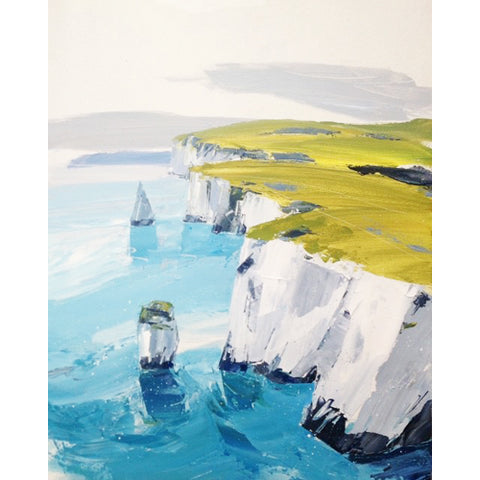 Sian McGill - Old Harry Rocks I