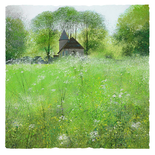 Paul Evans - Quiet Meadow
