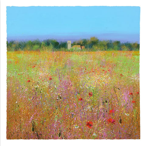 Paul Evans - Through the Meadow