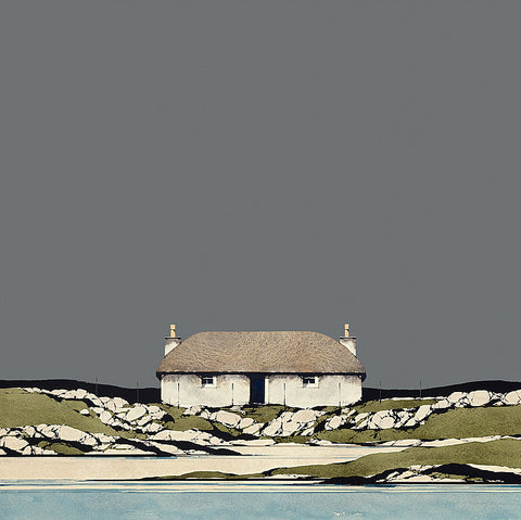 Ron Lawson - Uist Coast