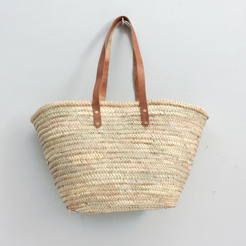 Basket - Valencia Shopper