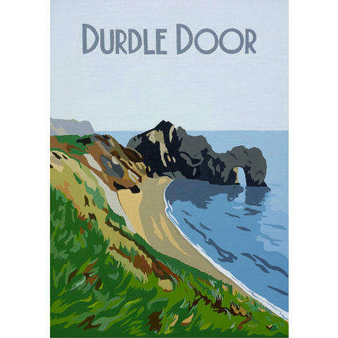Love Dorset - Durdle Door