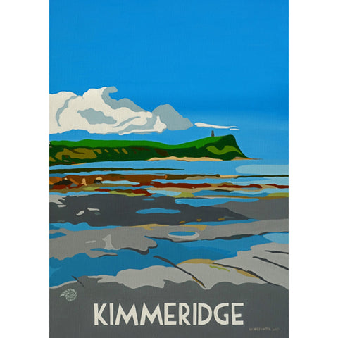 Love Dorset - Kimmeridge
