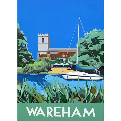 Love Dorset - Wareham