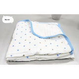 Muslin Baby Swaddle Blanket - The Pickle and Potato
