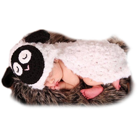 Newborn Photography Prop -  The Sheep