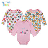 Baby Rompers 3pc set