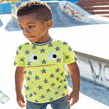Kids Tshirts - The Pickle and Potato