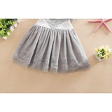 Baby Girl Princess Summer Dress
