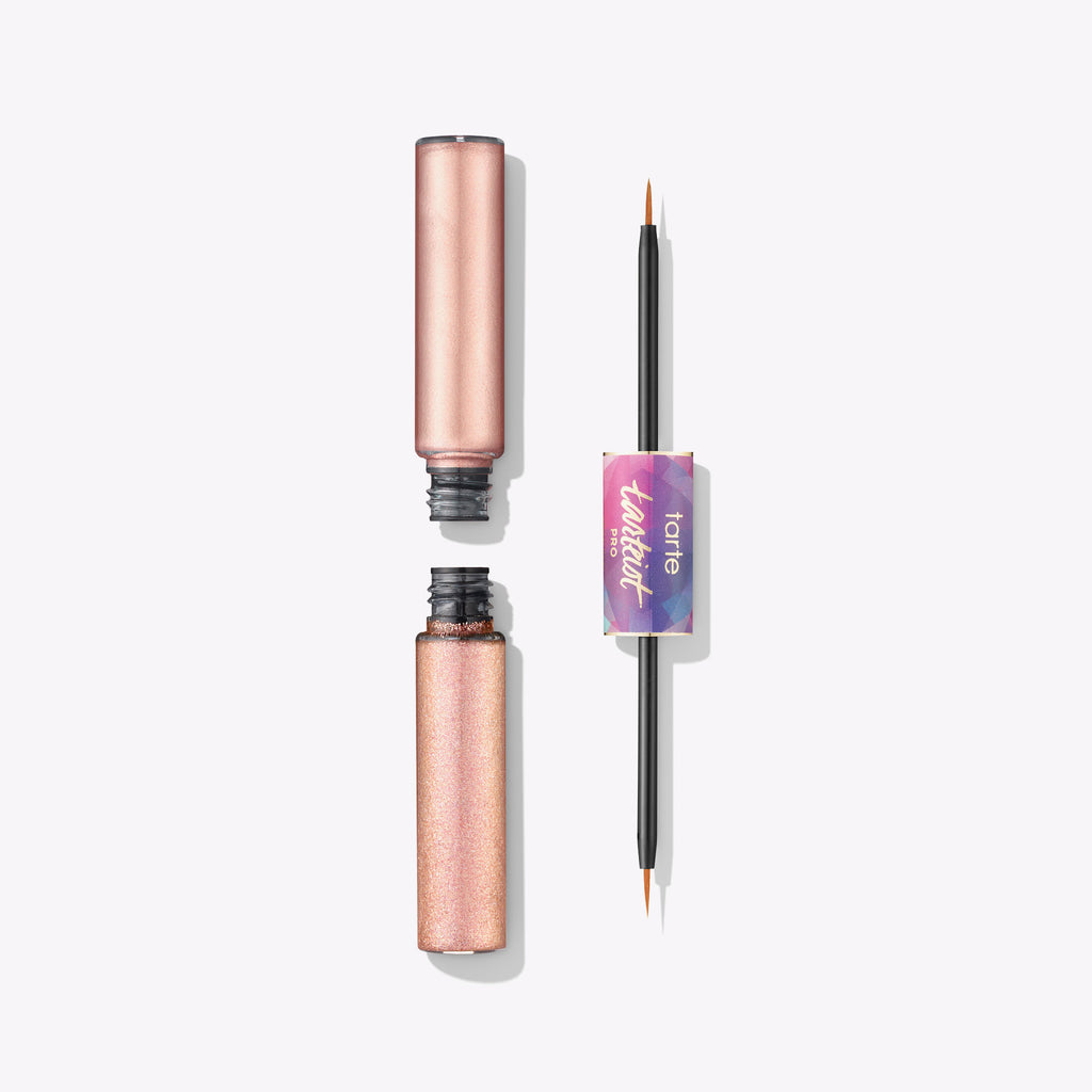 Tarte Limited Edition tarteist Pro Glitter Liner in Rose Gold
