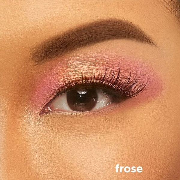 Tarte Chrome Paint Shadow Pot - Frosé (From Tarte Frosé On Ice Color Collection)