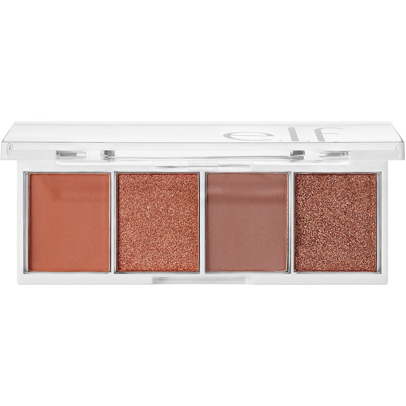 ELF Bite Size Eyeshadow - Pumpkin Pie