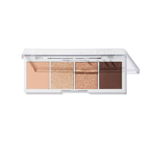 ELF Bite Size Eyeshadow - Cream & Sugar