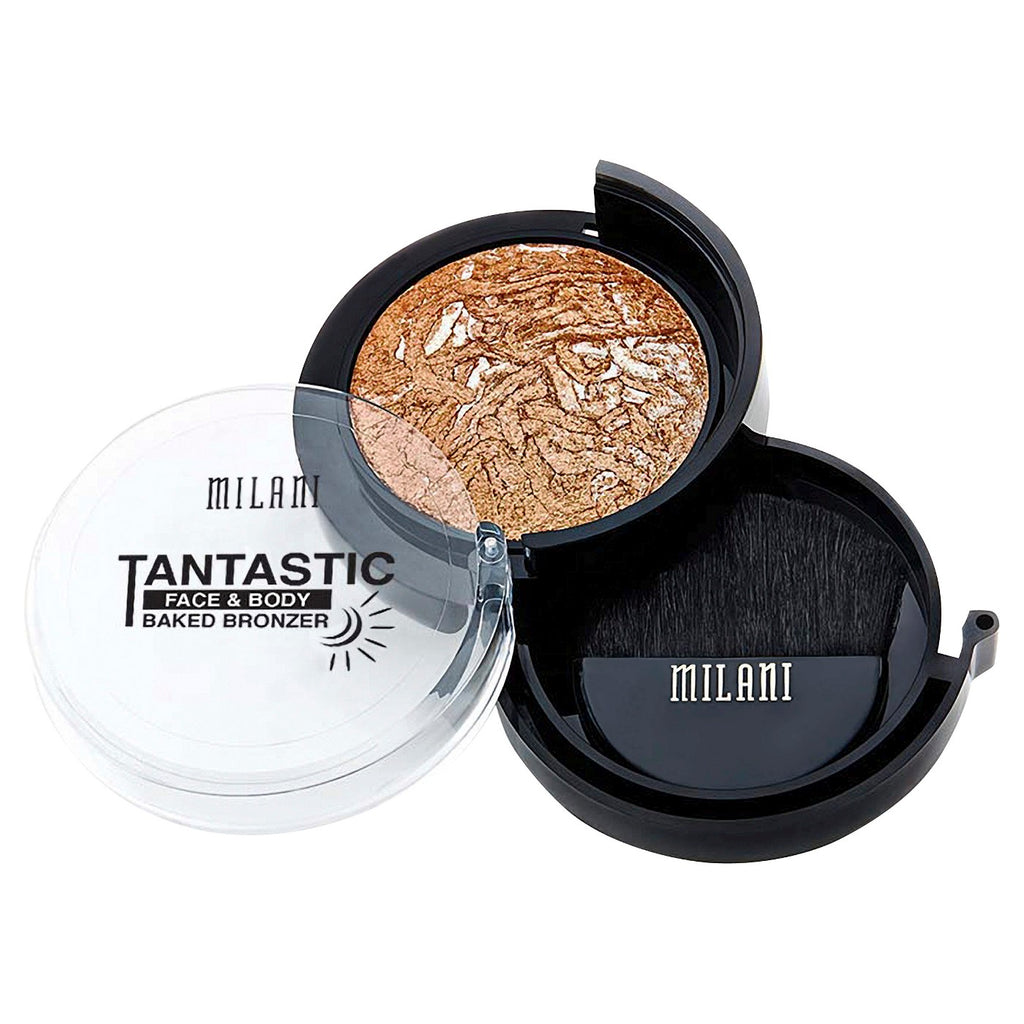Milani Tantastic Face and Body Bronzer - Fantastic in Gold