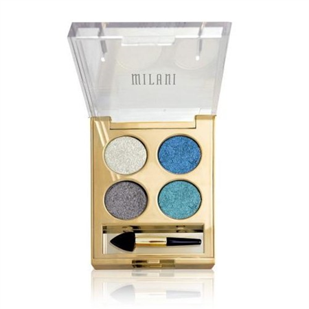 Milani Fierce Foil Eyeshadow - Venice