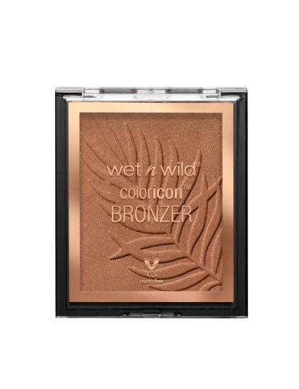 Wet n Wild Color Icon Bronzer - What Shady Beaches