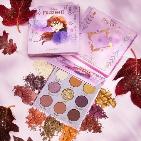 Colourpop Anna Eyeshadow Palette
