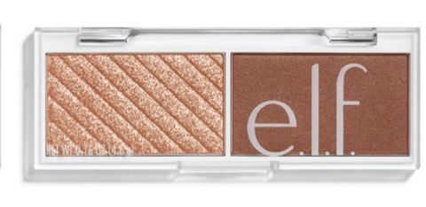 ELF Bite Size Face Duo - Coconut