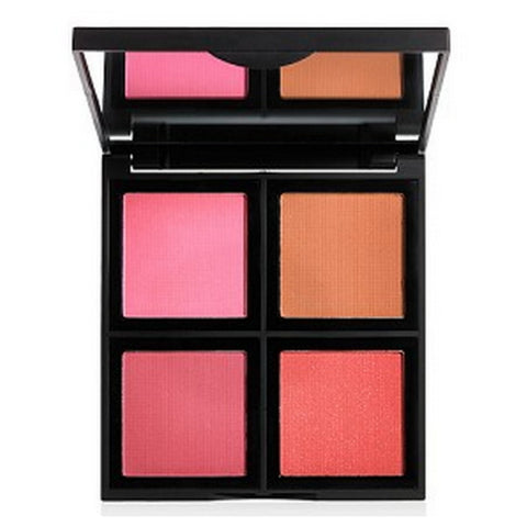 E.L.F. Studio Blush Palette - Light