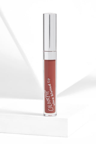 Colourpop Ultra Blotted Liquid Lipstick - Halo Effect