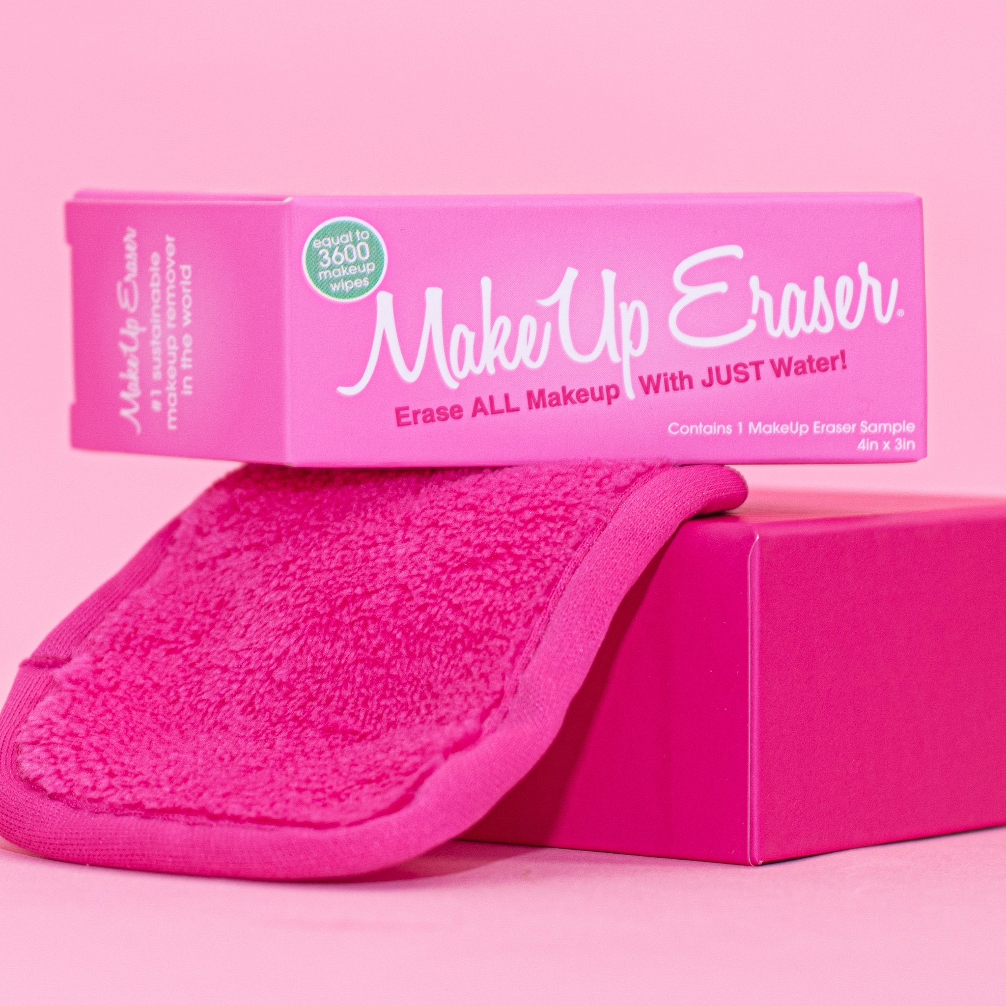 The Original MakeUP Eraser® Premium Sample (Mini)