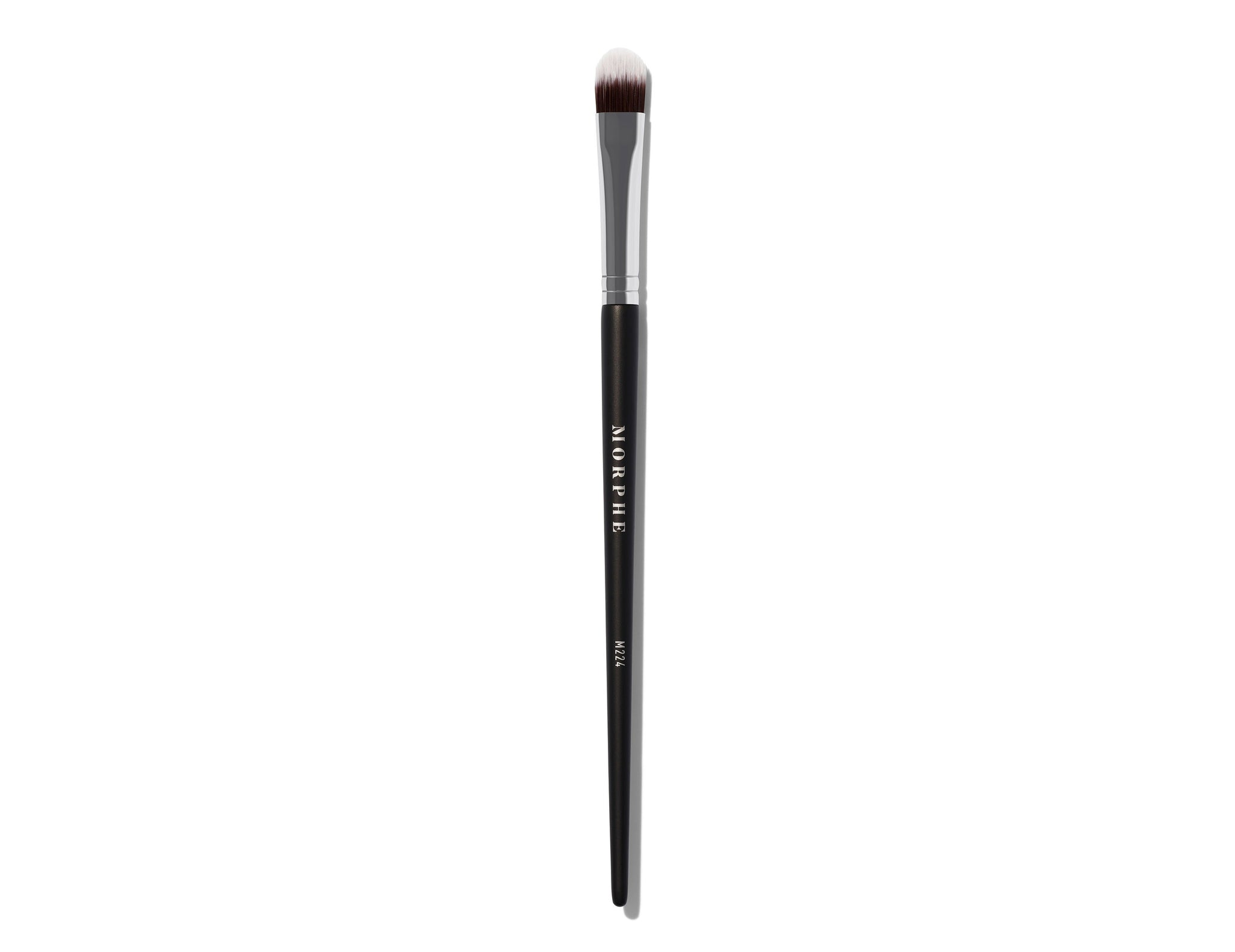 MORPHE M224 - OVAL CAMOUFLAGE BRUSH